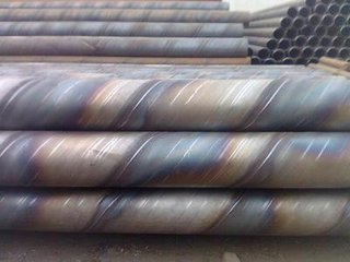 安康螺旋焊缝钢管销售
