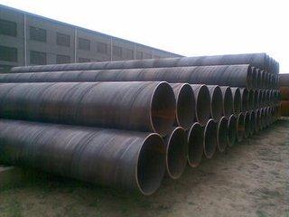 江苏3PE螺旋焊管规格