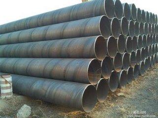 张家界Q235B螺旋钢管厂家直销