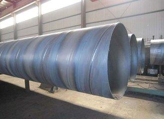 鄂州Q345B螺旋焊管公司