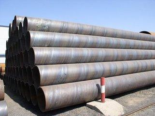呼和浩特排水用螺旋钢管多少钱