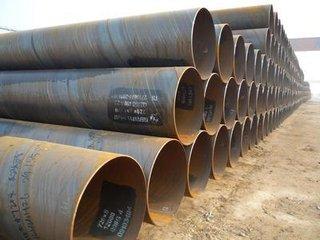 安康排水用螺旋钢管销售