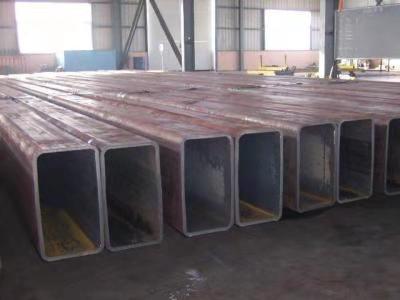 四川不锈钢方矩管厂家