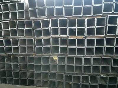 靖江重庆方矩管厂家发货