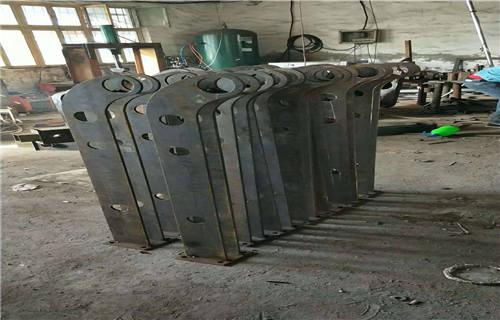 嘉峪关201不锈钢复合管护栏精品制作