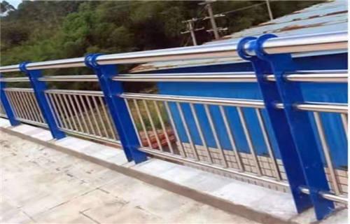 陇南桥梁护栏立柱板生产加工