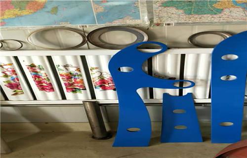 甘南201不锈钢碳素钢复合管护栏优惠价格