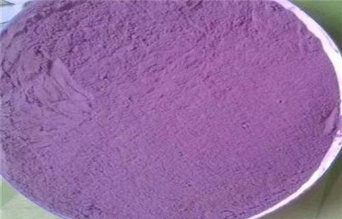 张家界紫薯生粉诚信为主