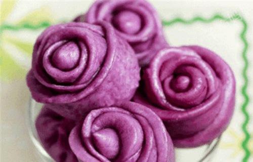 攀枝花紫薯全粉团购
