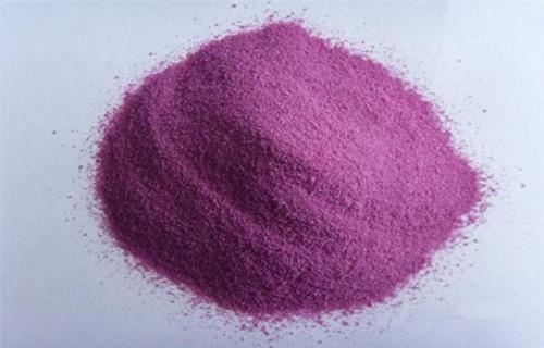 六安紫薯粉优质