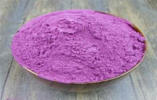 惠州紫薯熟粉批发价格