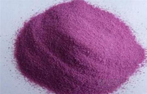 广安紫薯雪花粉价格公道