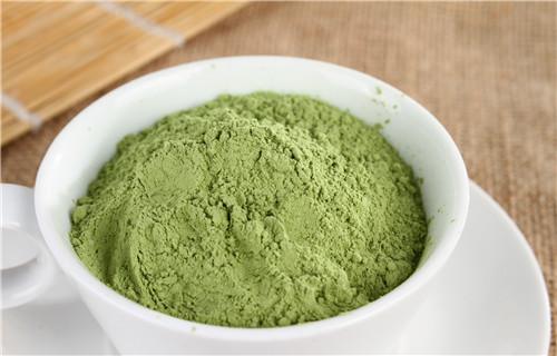 山东菠菜粉怎么使用