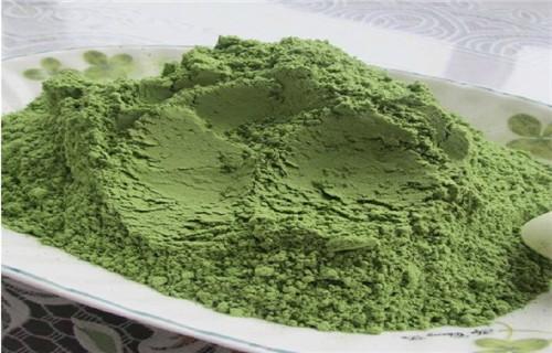 本溪菠菜粉食用方法