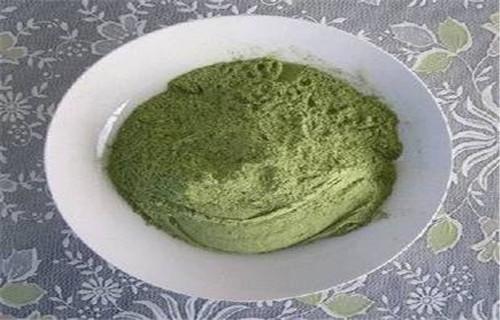 安康菠菜粉零添加