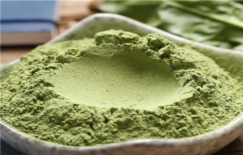 日喀则菠菜粉商品介绍