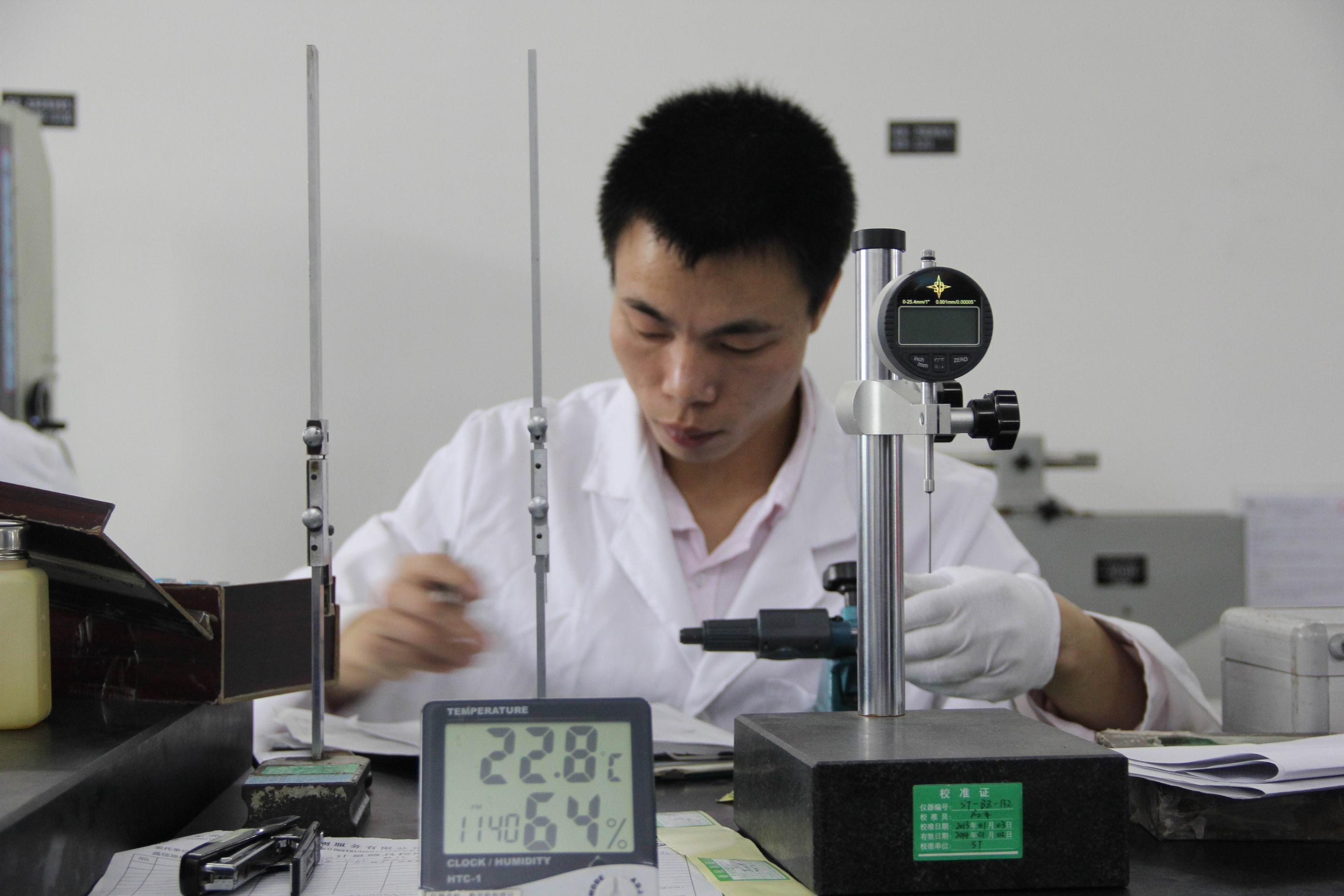 阿坝市仪器检测检定机构-全国下厂校验