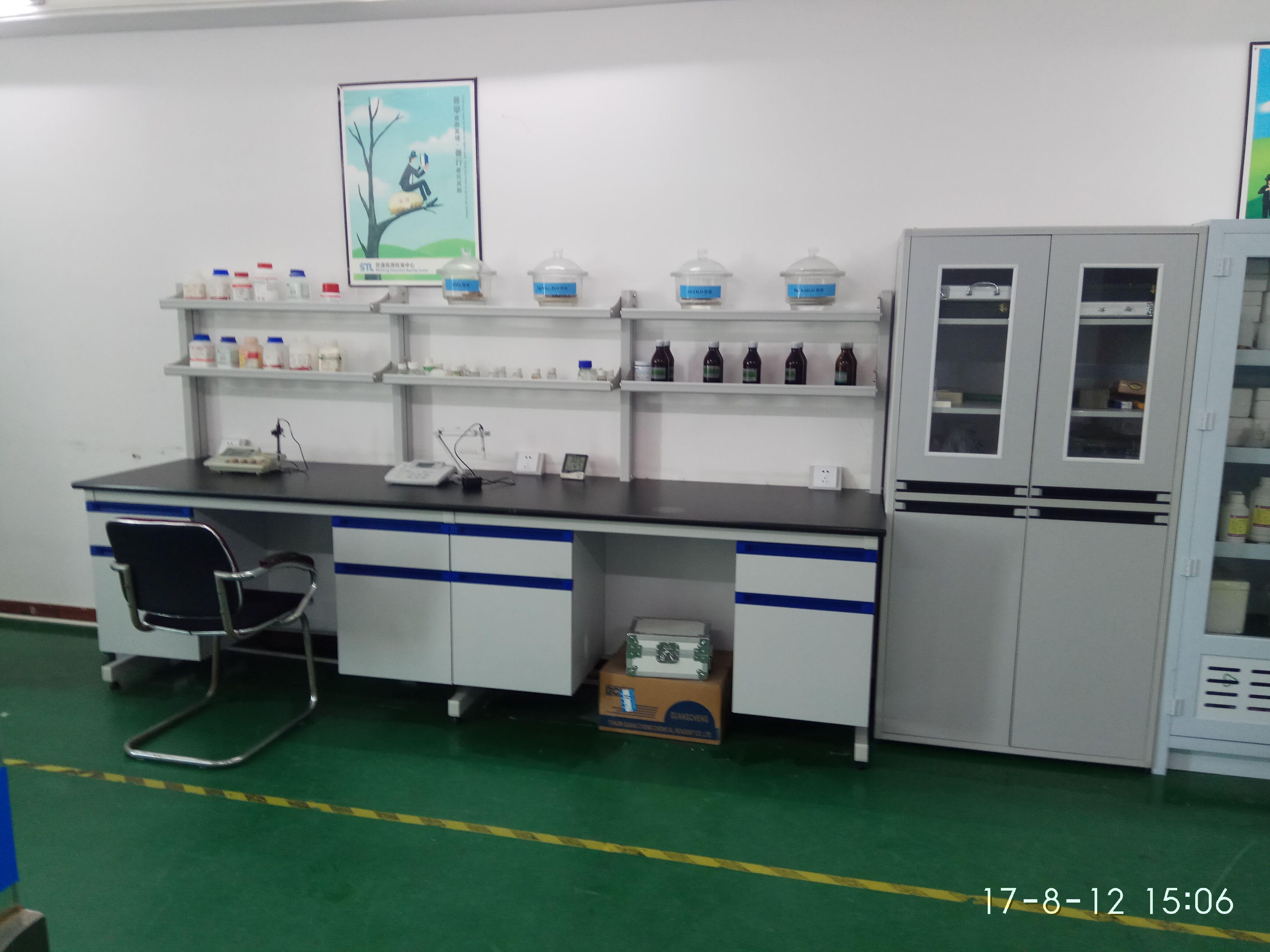 平邑仪器设备校准第三方检测机构