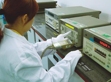 小金计量仪器校验哪些单位有CMA资质