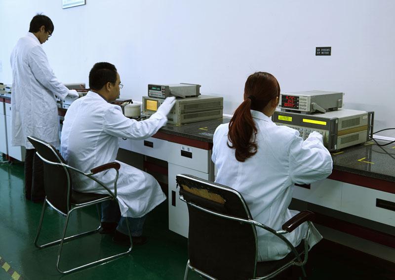 当涂计量仪器校验第三方检测机构