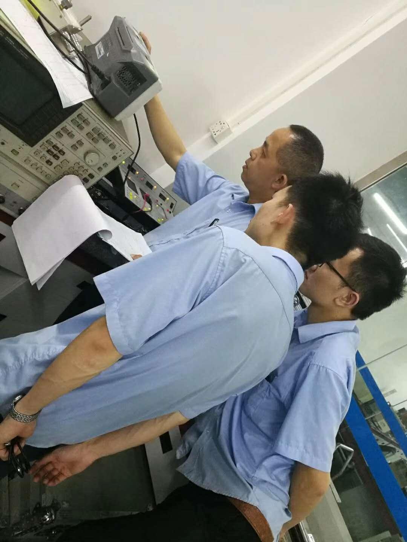洛阳市仪器仪表检测CNAS校准报告
