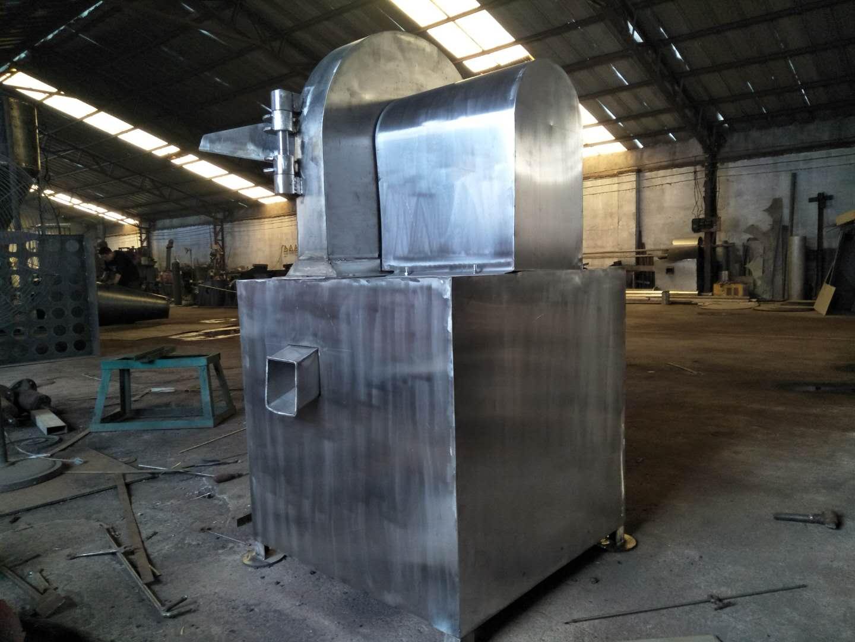 鄂尔多斯食品原料粉碎机使用方法咨询