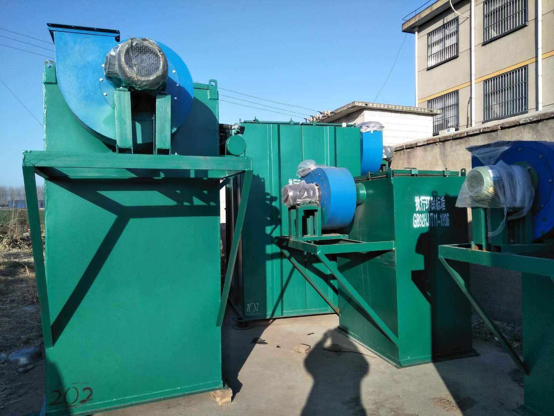 拉萨铸造厂除尘器行业信息咨询