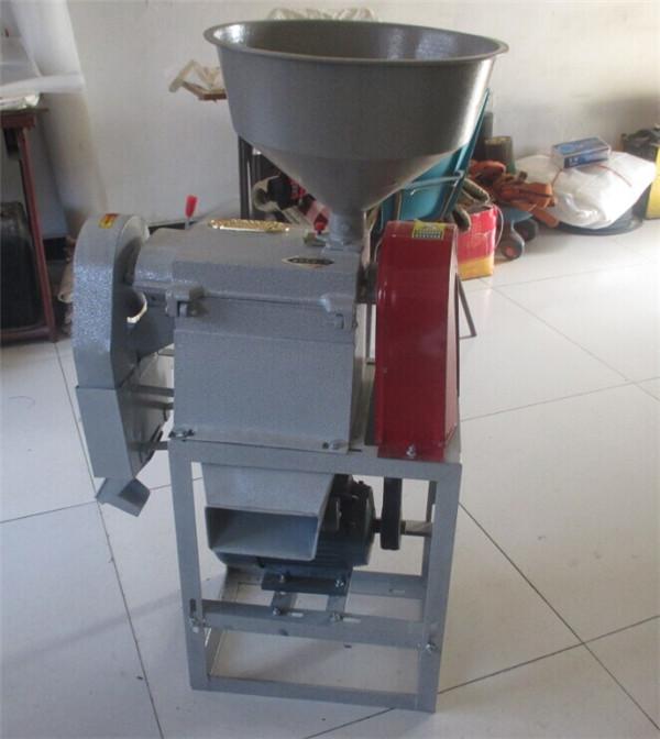 辽宁省稻谷碾米机组质量过硬-大华机械
