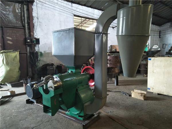 辽宁省谷子碾米机组哪家有名-大华机械