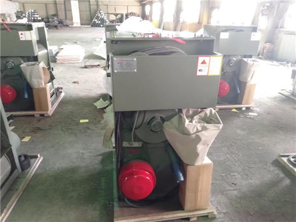 辽宁省谷子碾米机哪家靠谱-大华机械