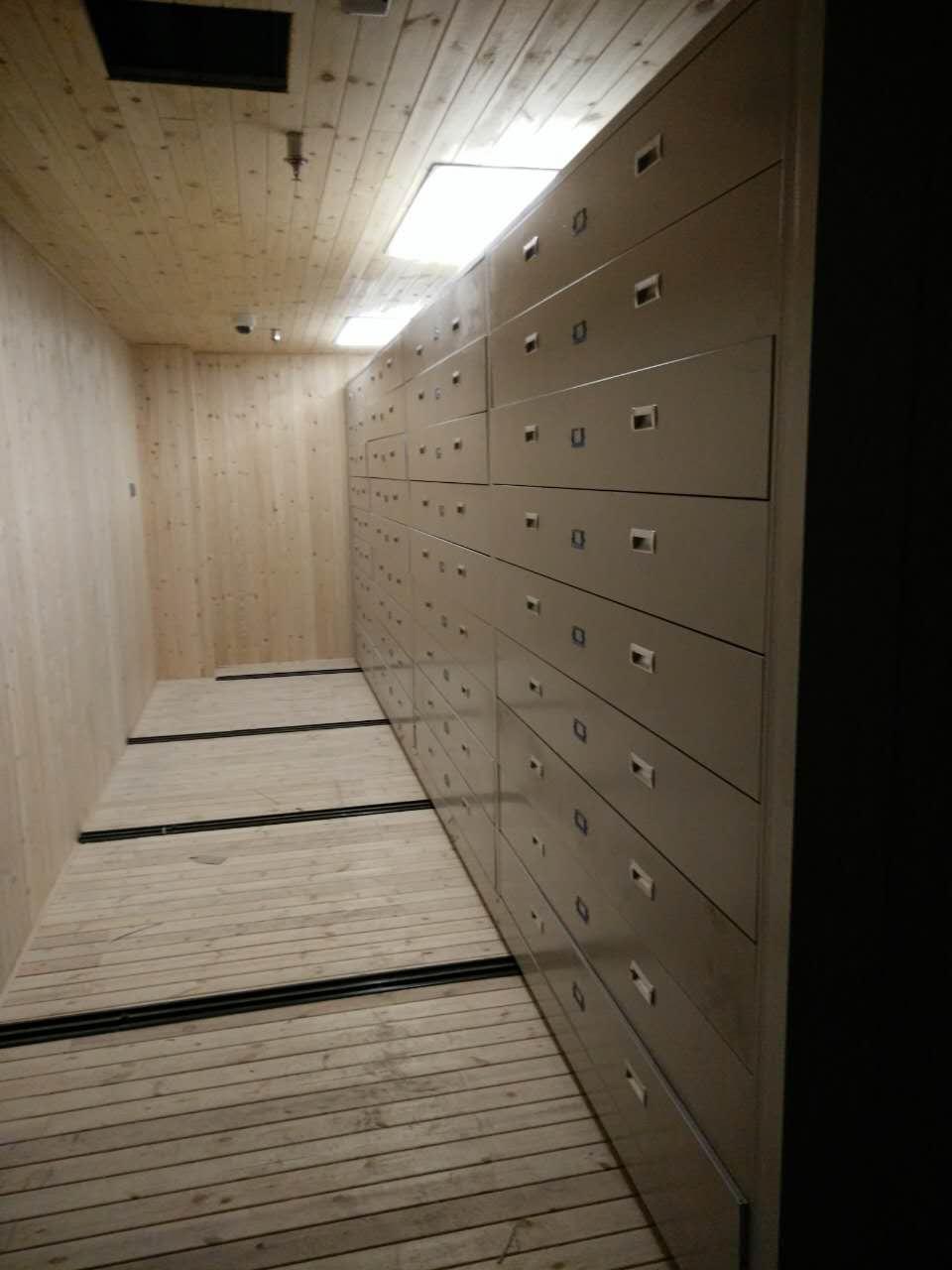 黔西南市会计密集柜