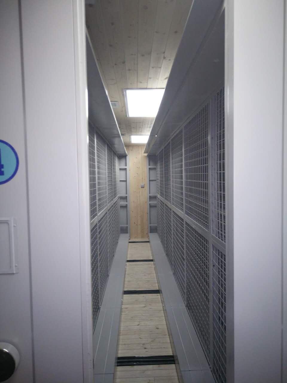 热销:@威海市医院档案密集架的重要性