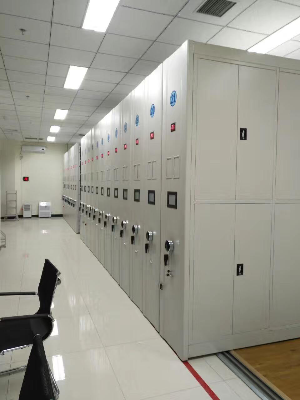 热销:@漳州市电动密集柜选购及使用指南