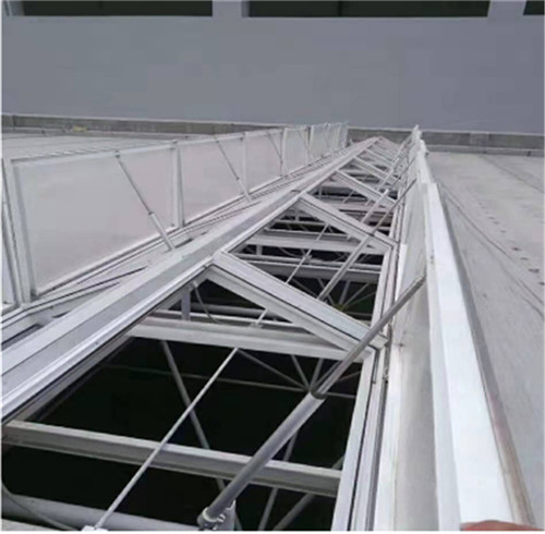 齐齐哈尔三角形电动排烟天窗主要有哪些类型