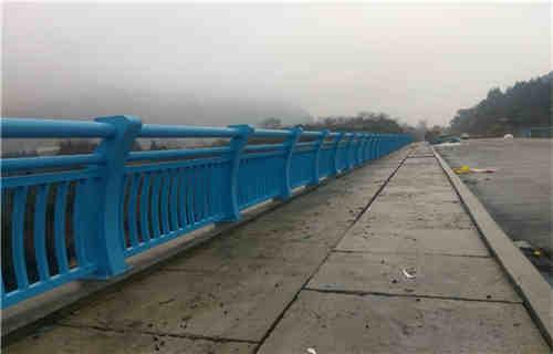 郴州不锈钢道路交通栏杆产品报价