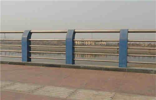 临沂不锈钢道路交通栏杆产品报价