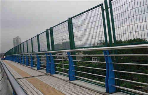 福州防护栏立柱产品报价
