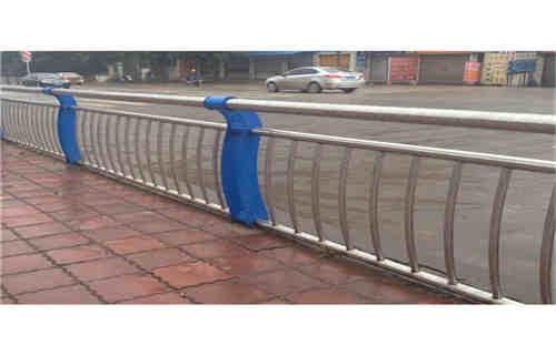山南不锈钢复合管护栏扶手品质齐全