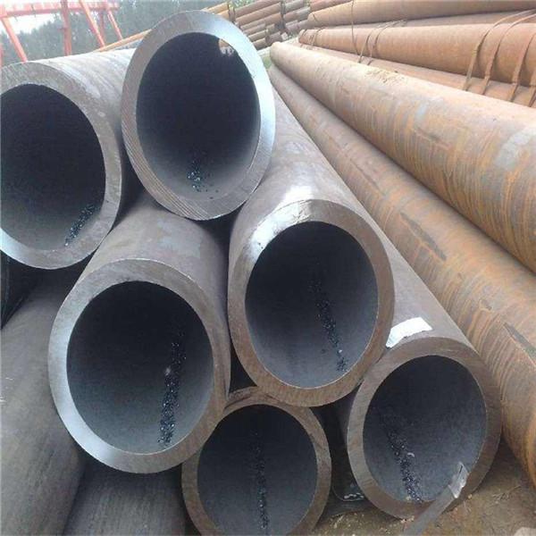 黑龙江省黑河市厚壁合金无缝钢管非标定制