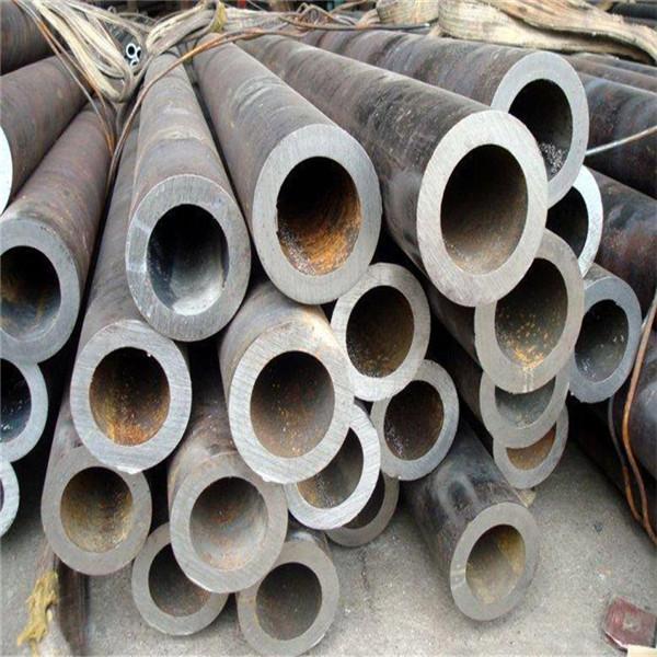 鹤壁厚壁冷拔管施工方案