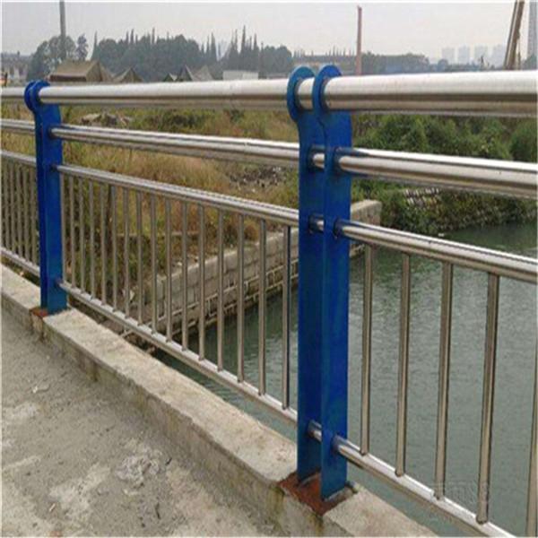 济南304不锈钢桥梁护栏可定做各种规格