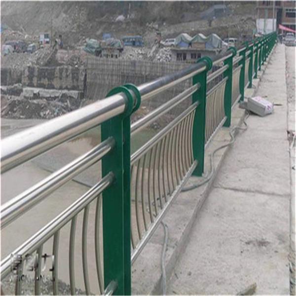 张家界201桥梁护栏品牌老厂