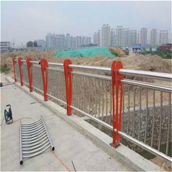 张家界防撞护栏购买方法
