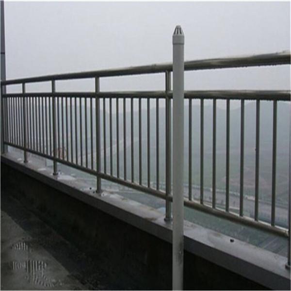 德州桥梁护栏售后有保障