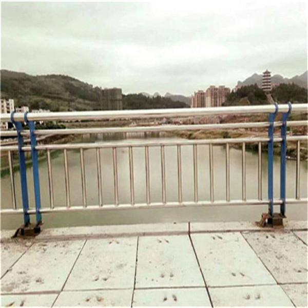 鹤壁护栏立柱各种材质