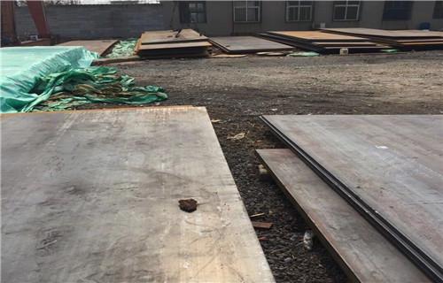 湖南40cr钢板公司动态