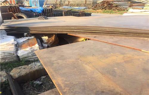 湖南Q345C钢板型号规格