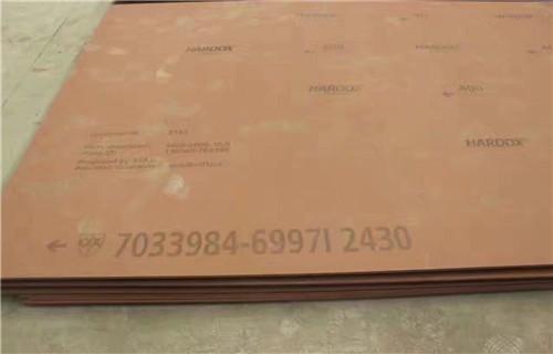 湖南Q345E钢板价格行情