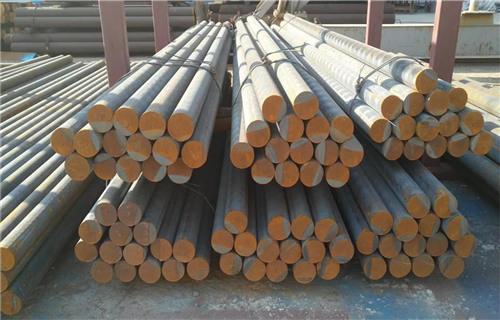 临沂生铁棒、QT800方棒/铸铁棒料