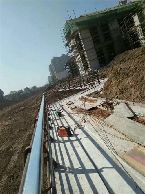 湖南桥梁防撞护栏厂家价格